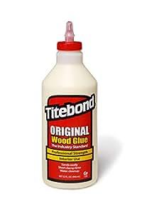 Franklin International 5065 Titebond Original Wood Glue, 1-Quart