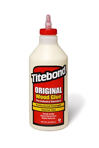 Titebond Original Wood Glue - 4