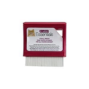 Le Salon Essentials Dog Flea Comb 100