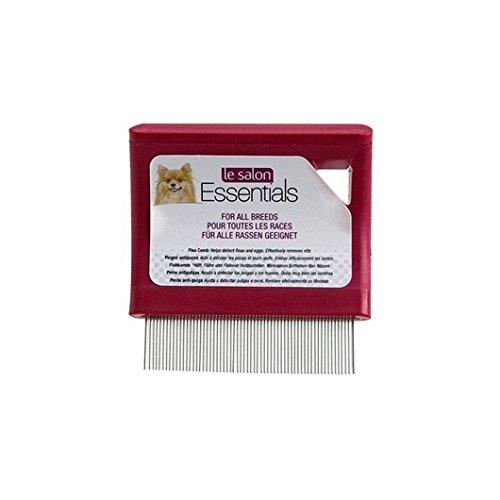 Le Salon Peigne Antipuces pour Chien 91243