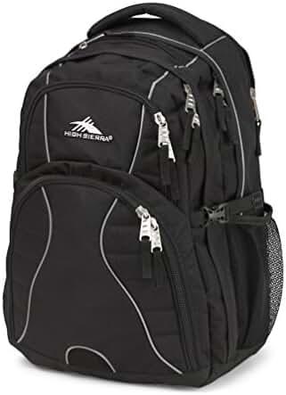 High Sierra Swerve Backpack