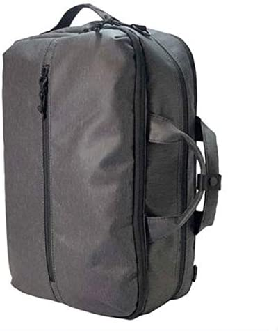 スクアーロ ワークス SQUALO WORKS ATTIVO 3WAY BAG グレー SW-AT01-011-GY