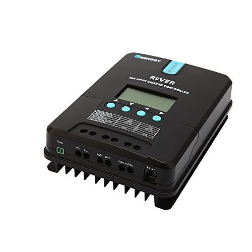 dc charge controller - 9
