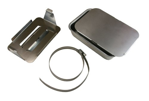 SPI, SM-12157, Snowmobile Hot Dogger Food Warmer - Stainless Exhaust Cooker by SPI