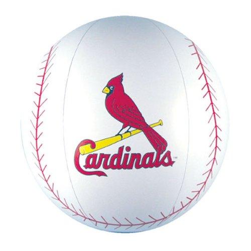 MLB St. Louis Cardinals Beach Ball - Mlb Team Beach Ball