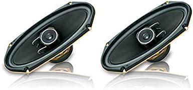 Pioneer TS-A4103 4 x 10 2-way Car Speakers Pair