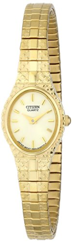 Citizen Women's EK3682-97P Bracelet Watch