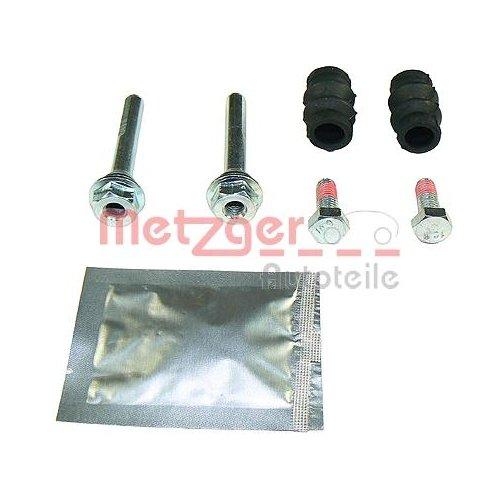 Metzger 113 –  1368 X Boccole di guida Kit, Pinza del freno Werner Metzger GmbH 113-1368X