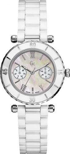 Guess Ladies Watches Guess Collection Ladies Bracelet 35003L1 - WW