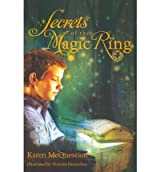 (SECRETS OF THE MAGIC RING) BY paperback (Author) paperback Published on (11 , 2011)