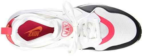 Brt White Ginnastica White Red Multicolore da Prime Scarpe Air Nike Citrus Uomo Max Black Siren w8zqAOxBn