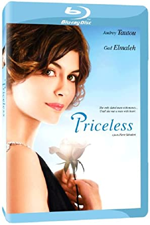 Priceless 2006 FRENCH 1080p BRRip x264 AAC 5 1-Hon3y