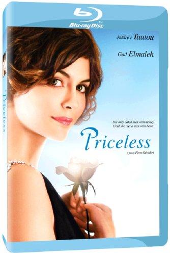 Priceless [Blu-ray] (Priceless Movie French)