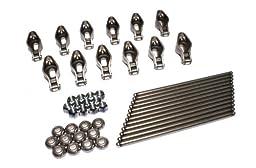 COMP Cams RP1412-12 Magnum Rocker Arm/Pushrod Kit for Chevrolet V6 Engine