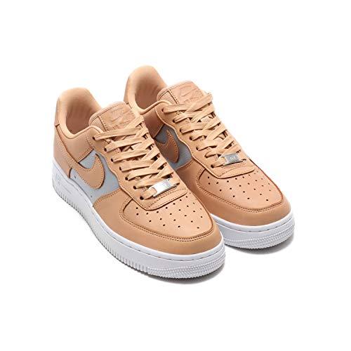 Prm Air Silver 07 W Force 1 m Biobei Se Ah6827200 Nike Aafwqq