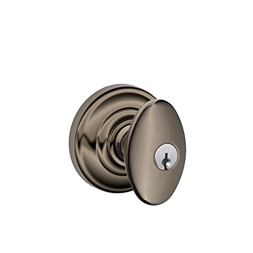 Schlage Lock F51A SIE 620 AND Andover Collection Siena Ke...