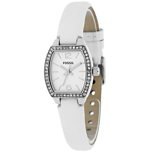 Fossil Women's Classic Watch - White