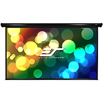 Amazon Com Elite Screens Starling 2 135 Inch 16 9 With 6
