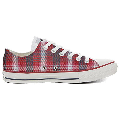 Converse Customized - zapatos personalizados (Producto Artesano) Country Fantasy