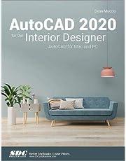 AutoCAD 2020 for the Interior Designer