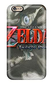 Top Quality Rugged The Legend Of Zelda Twilight Princess Cases Covers For Iphone 6