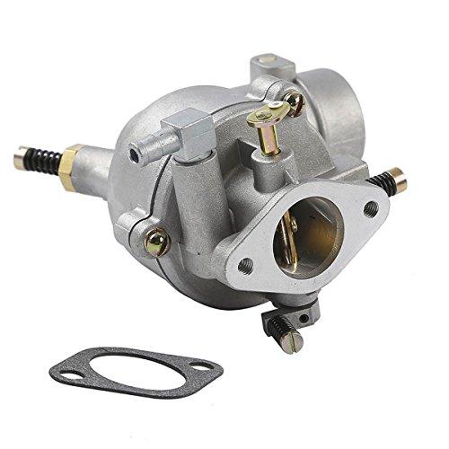 8 hp motor - 1
