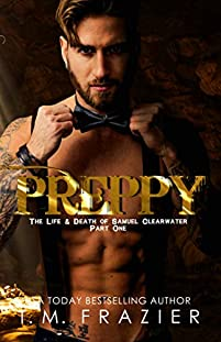 Preppy by T.M. Frazier ebook deal
