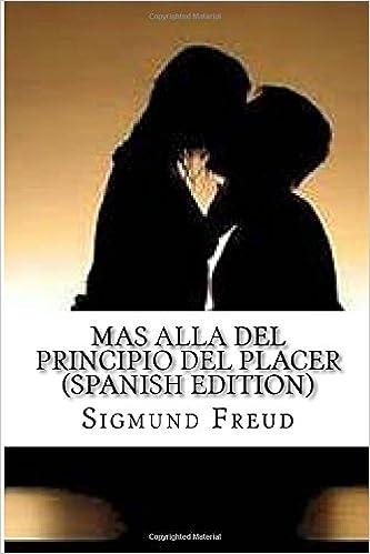 Libro M s all del principio del placer en PDF ePub - Elejandria