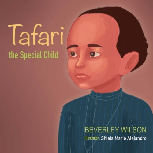 Used, Tafari: The Special Child for sale  Delivered anywhere in USA