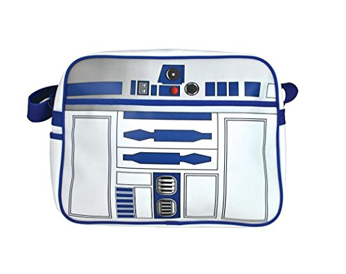 Preis am Stiel ® Retro Bag - Star Wars (R2-D2)