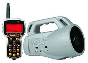 FOXPRO Inferno Electronic Game Call