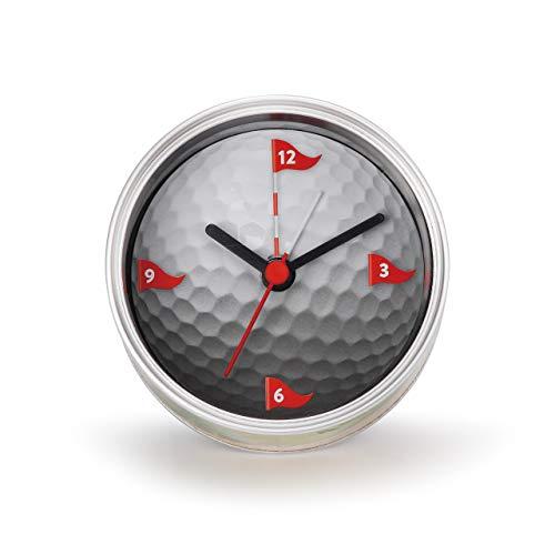 (DEMDACO Big Sky Carvers Golf Clock-n-Can)