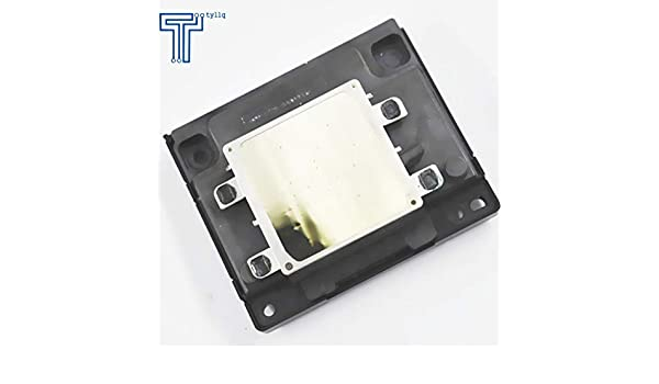 New Printhead For 3520 3540 WF3520 WF7010 WF40 WF600 WF7520 F190020 Printer USA