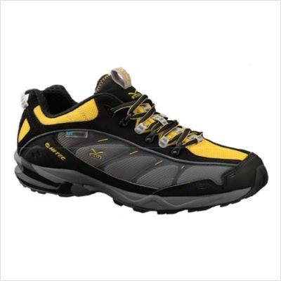 Hi-Tec Men's V-Lite Thunder Hpi Adventure Sport Shoe,Olive/Taupe/Dijon,8.5 M