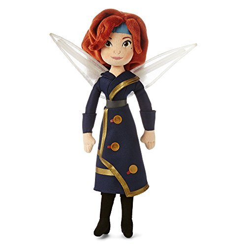 Disney Zarina Medium 16inch Plush,