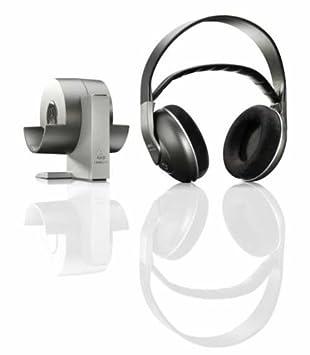 AKG K940 Negro Circumaural auricular - Auriculares (Circumaural, Inalámbrico, 18-24000 Hz