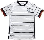 2021 European National Soccer Teams Apparel Fan T-Shirt/Jersey/Shorts for Men Adult Sizes