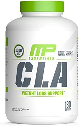 MP Essentials CLA 1000 High-Potency