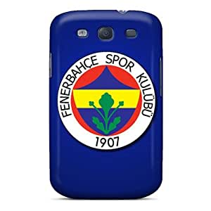 Fenerbahce Sk Case Compatible With Galaxy S3/ Hot Protection Case