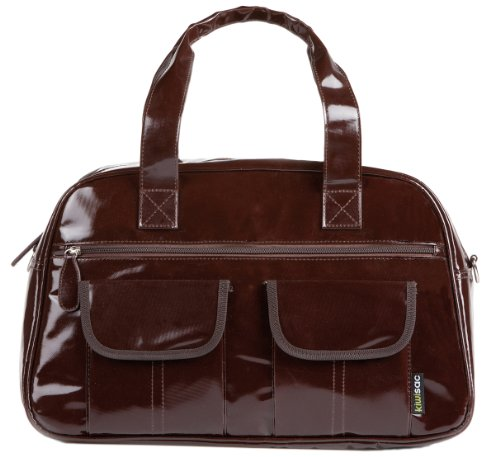 Bolso Lisitapo Chocolate Kiwisac