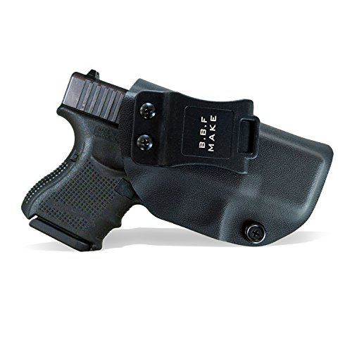 Iwb holster glock 26 with light ☆ BEST VALUE ☆ Top Picks