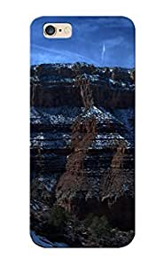 Fireingrass Iphone 6 Plus Well-designed Hard Case Cover The Grand Canyon Protector For New Year's Gift