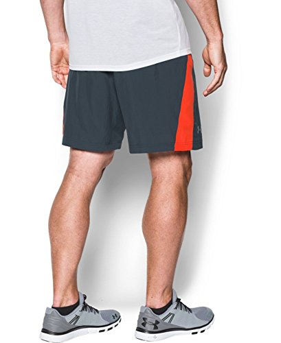 Under Armour UA Launch 7'' SM Stealth Gray by Under Armour (Image #1)