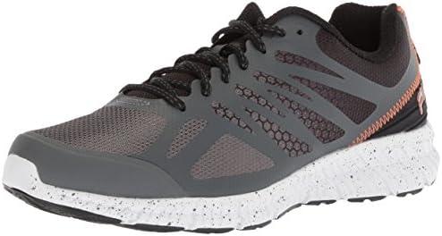 Fila Men s Memory Speedstride Trail Running Shoe