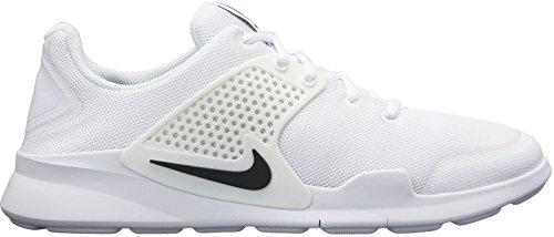 Basse Scarpe Nike Herren bianco Sneaker Uomo da Arrowz Ginnastica axYfxq