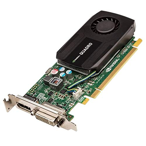 nVidia Quadro Card 410 678928-002 703480-001 DisplayPort DVI PCIe Low Profile