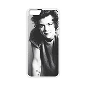 """Harry Styles Unique Design Cover Case for Iphone6 4.7"""",custom case cover ygtg-324193"""