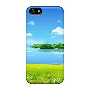 Awesome Case Cover/iphone 5/5s Defender Case Cover(dream Land Us Com Love)