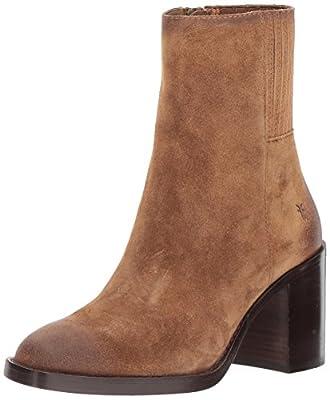 FRYE Women's Pia Chelsea Short Boot