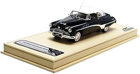 Truescale Miniatures–tsmce154307–Buick Roadmaster Riviera Copa 1949–1/43